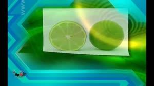 خواص میوه ها - لیموترش