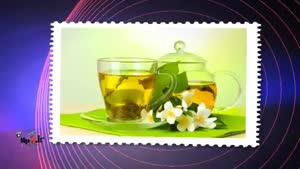 خواص سبزیجات - چای سبز