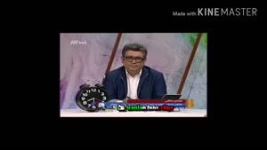 انتقاد رشید پور به صحبت های شهردار برای فیلم کتک زدن زباله گردتوسط مامور شهرداری