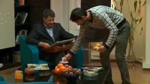 دوربین مخفی شوخی با محمود شهریاری،