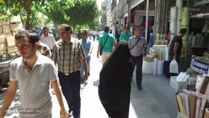 نمایی بسیار زیبا ازکشورمان ایران با وضوح ۴K