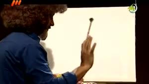 لذت نقاشی با دارماس - خنده بازار