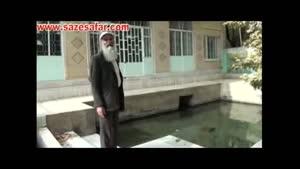 جاذبه های چشمه اسکندریه نیاسر