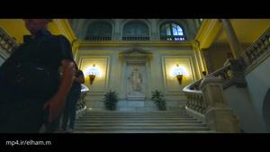 تایم لپس تماشایی از والنسیا ۴k