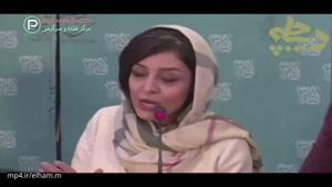 انتقاد شدید ساره بیات از داوران جشنواره فیلم فجر