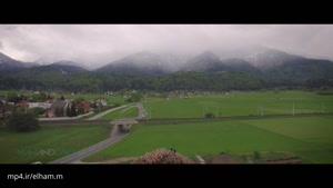 کشور زیبای اتریش ۴k