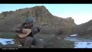 ساری گلین به یاد جان باختگان سیل در آذربایجان