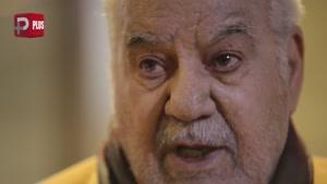مصاحبه غم انگیز با ناصر ملک مطیعی و بغض این ستاره بزرگ سینما