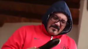 شام ایرانی - گروه سوم - شب چهارم میزبان کامبیز دیرباز