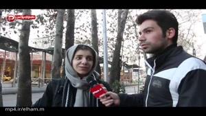 واکنش غیرمنتظره مردهای ایرانی به خیانت!