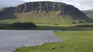 ایسلند ۴k