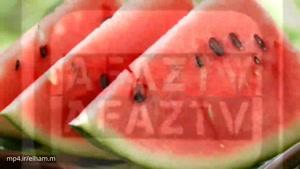 با خوردن هندوانه چه اتفاقی برای بدن می افتد ؟