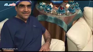 طنز دکتر سلام - قسمت صدو بیست و یکم