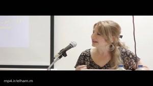 میترا بابک - مسائل مالی بین زن و شوهر