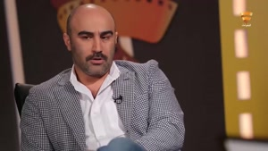گفتگو یا محسن تنابنده در برنامه سی و پنج فریدون جیرانی