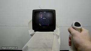 تاریخچه بازی های کامپیوتری به روایت ویدیو