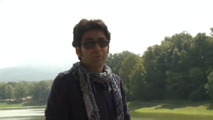 رالی ایرانی - قسمت سوم