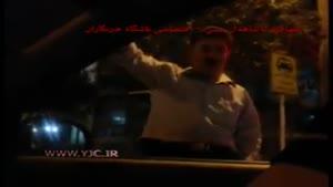 گفتگو با شاهدان عینی سقوط شهاب سنگ در ایران