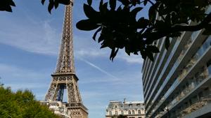 پاریس - ۴k