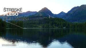تصاویری از کشور زیبای اسلواکی - ۴k