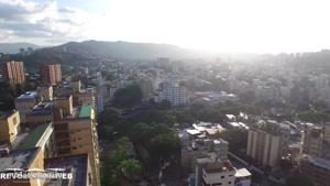 ونزوئلا ۴k