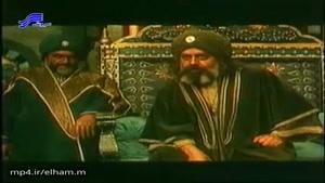 یک سکانس زیبا از سریال امام علی