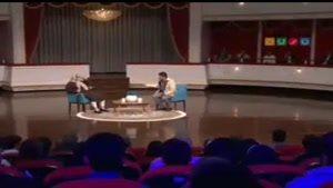 کنایه های خنده دار اکبر عبدی به سایپا