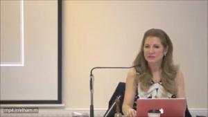 دکتر ميترا بابک، سمینار لندن، تعادل در رابطه جنسی چیست؟