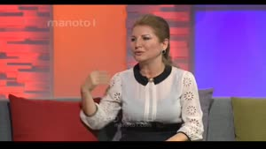 میترا بابک -با افسردگی بعد از طلاق چه باید کرد