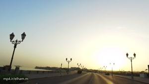 چشم اندازی از کشور عمان ۴k