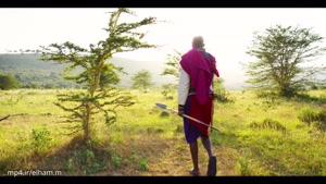 کنیا نگین آفریقا - ۴k