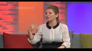 میترا بابک - با افسردگی بعد از طلاق چه باید کرد؟
