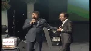 محمود شهریاری و حسن ریوندی