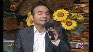 خنده دارترین تقلید صدای افغانی