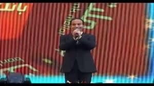 حسن ریوندی در تالار کشور - حتما ببینید