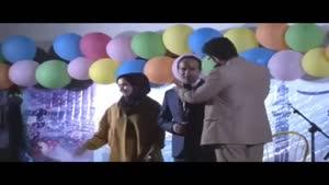 برترین اجرای حسن ریوندی