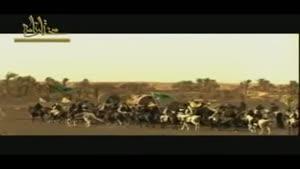 واقعه کربلا در فیلم مختارنامه