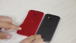 معرفی HTC ONE E۸