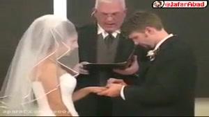 عروس به این خوش خندهای دیده بودین؟؟ 😆 غش کرد 😂😂