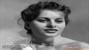 گذر عمر بازیگر سر شناس سینمای جهان سوفیا لورن در چند لحظه...