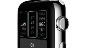 Apple Watch- ساعت هوشمند اپل