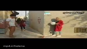 دوربین مخفی عالی در شیراز 😃