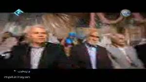 رقص نقی و ارسطو - پایتخت ۲