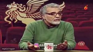 نظر افخمی درباره رفتار جشنواره با«ماجرای نیمروز»