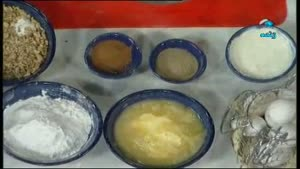 آموزش شیرینی پزی:طرز تهیه کلوچه سنتی قزوین