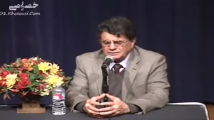 آواززیبای استاد محمد رضا شجریان در دانشگاه استنفورد