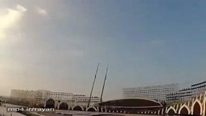 یک تفریح واقعا جدید و هیجان انگیز پرتاب انسان در دبی و فرود در نقطه مورد نظر