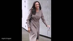 خانه جدید ٢٥ میلیون دلاری آنجلینا جولی در لس آنجلس!