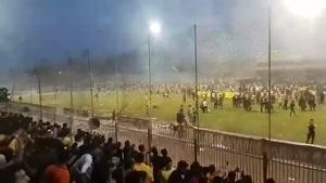 جشن مسجدسلیمانیها از صعود تیم نفت به لیگ برتر