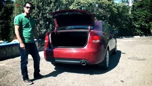 بررسی و نقد خودروی کیا سراتو در تهران